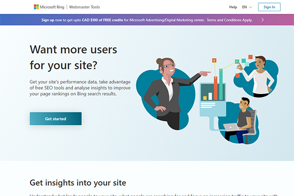 bing-search-engine-webmaster-tools